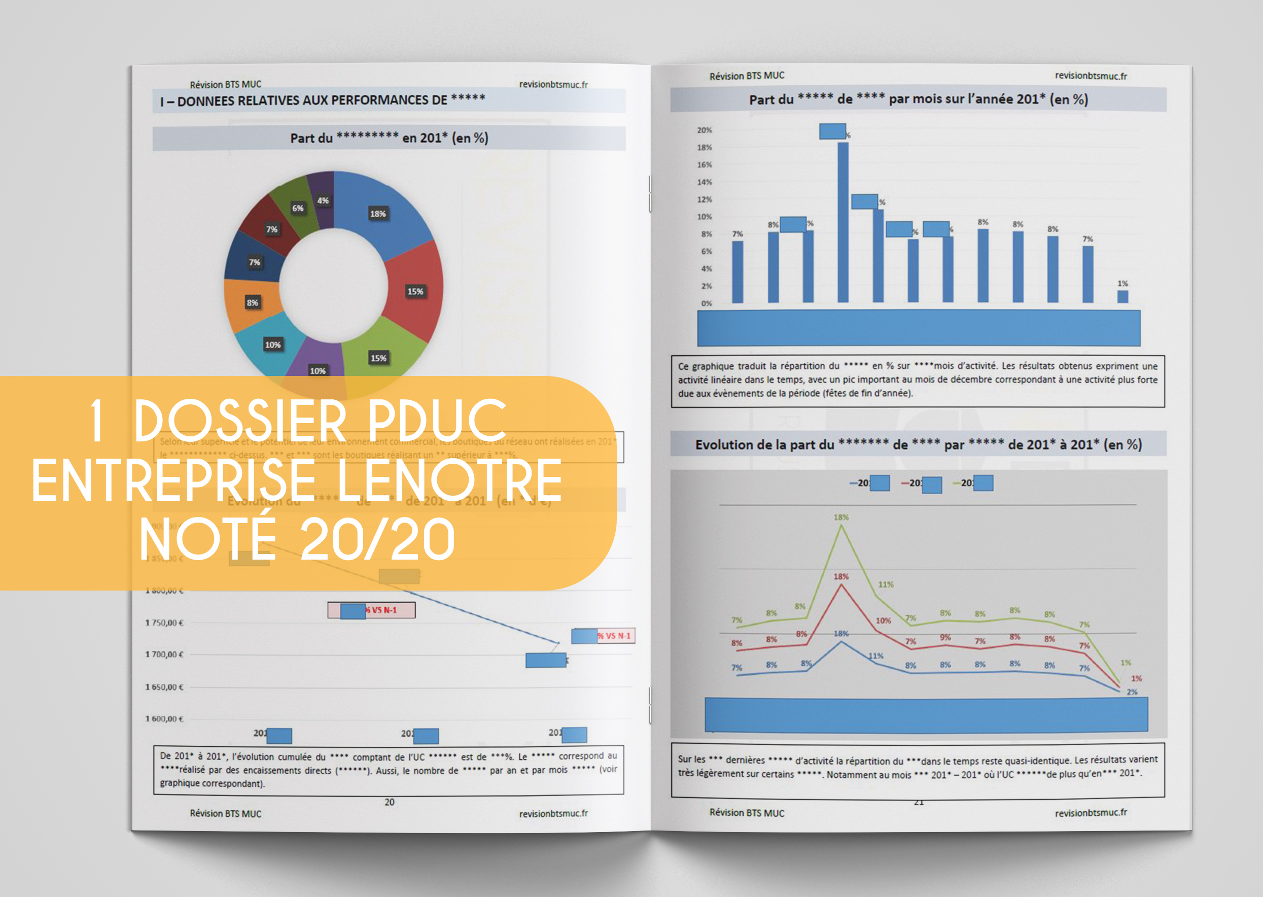 dossier pduc complet