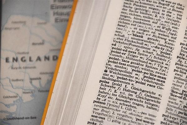 dictionnaire anglais pour l'épreuve de bts muc